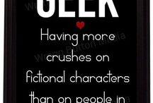 My Geek Word