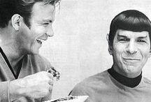 Fangirl - Star Trek
