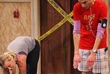 Fangirl - Big Bang Theory