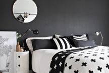 BEDROOM / slaapkamer, beddengoed, bedden, slapen