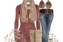 My Style / by Angela Goddard
