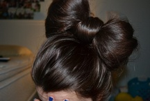Hair & Beauty / by Kathleen McCaffrey