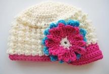 crochet / by Maricela Torres-Sanchez