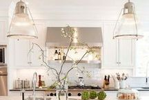 Kitchens I Love / by The Arts by Karena