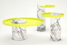 Furniture / Industrial Design / by Bianca Guebel