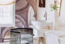 Powder Room Puff & Baths Beautiful