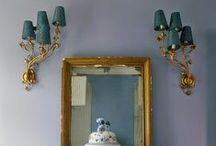 Enchanting Entryways and Fabulous Foyers / Entryways, Foyers, and Hallways