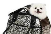 ♥ Luxury Dog Carriers