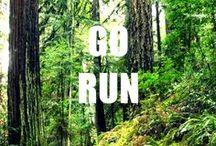 Hiking, Trail Running & Yoga