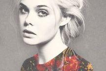 Beautiful People / by Chelsea Diamond
