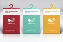 Product Packaging/Design / by Chelsea Diamond