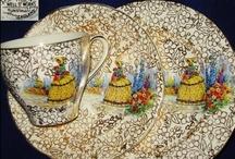 Tea Cups / by Connie Evenson