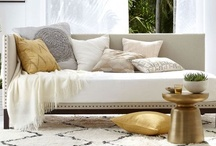 Neutral Relaxation Room