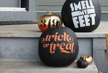 Halloween / by Eliza Anne