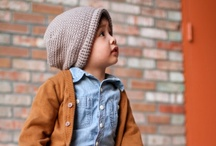 Littles With Big Style / by Lady à la Mode
