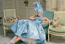 Feeling Blue / by Lady à la Mode