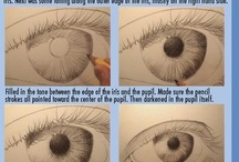 Art Study / Tutorials, Guides, Tips, & Ideas for crafts and art / by Jindalay Hughes