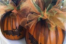 Halloween n fall / by Lisa Smith