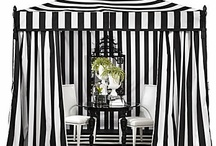 Outdoor Decor / Enjoy the great outdoors in style!