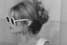 Nifty Fifties / by Lady à la Mode