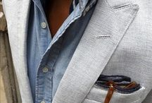 Men's fashion / by Eliza Anne