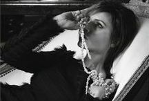 Victoria Beckham / by Eliza Anne