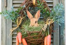 Spring / Easter / by Lisa Smith