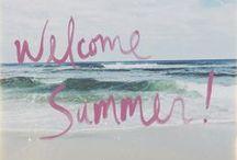 Sweet Summertime  / by Chelsea Diamond