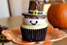 Thanksgiving Inspirations & Recipes