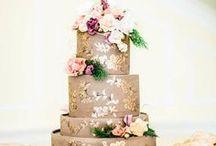 Let Them Eat Cake / by Chelsea Diamond
