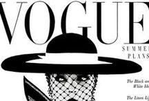 En Vogue / by Chelsea Diamond