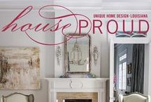 House Proud by Valorie Hart