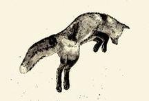 Foxy / by Chelsea Diamond
