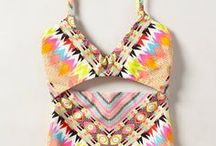 Swimwear / by Chelsea Diamond