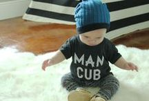 Dapper Duds for Little Dudes / stylish clothing, accessories and looks for little babes and boys.