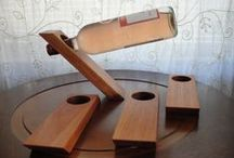 Heirloom Woodshop / All products listed are made in Clarksville, TN by Shannon Creighton.
