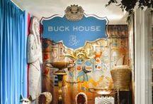 The Windows of Buck House: Fabulous Fictional Females