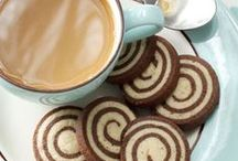 COFFEE - my cup o' tea! / anything Coffee