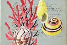 Harrison Howard's Chinoiserie Art for Caspari