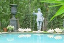 Poolside Retreats