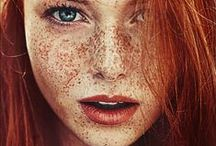 Red Heads / by Chelsea Diamond
