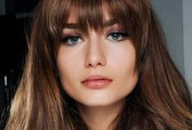 brunettes / by Chelsea Diamond