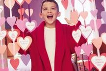 Valentine's Day Class Party Decorations / Transform your classroom this Valentine's Day with some of these heartfelt ideas. Check out tons of decorating supplies and party ideas at BirthdayInABox.com. / by Birthday in a Box