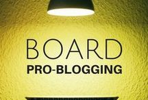 ProBlogging Official Board