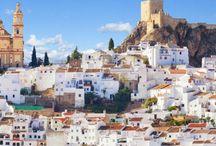 Sevilla / Travel inspiration this summer