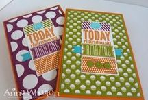 General Cards / by Michelle Wicker