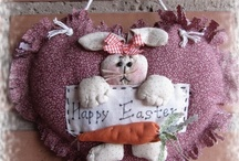 Préparons le printemps et Pâques