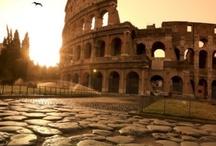Beautiful Rome!