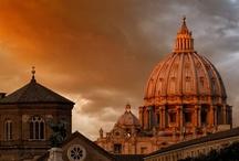 Special photos of Rome