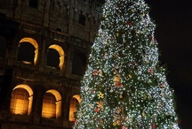 Christmas time in Rome!